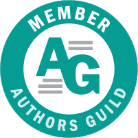Sharon Skinner is a member of the Authors Guild